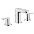 "BauLoop 8"" Widespread Two-Handle Bathroom Faucet 20196 000"