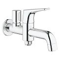 "GROHE BauFlow Bibtap 2 in 1 1/2"" 20280 000"