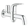"GROHE BauCurve Bibtap 2 in 1 1/2"" 20281 000"