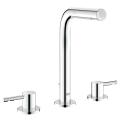 Essence 3-hole basin mixer M-Size 20299 000