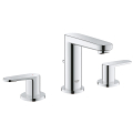 "Europlus Three-hole basin mixer 1/2"" S-Size 20301 000"