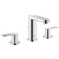"Europlus Three-hole basin mixer 1/2"" S-Size 20302 000"