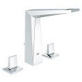 "Allure Brilliant Mélangeur 3 trous 1/2"" lavabo 20344 000"