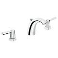 "Arden 8"" Widespread Two-Handle Bathroom Faucet 20375 000"