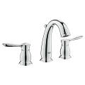 "Parkfield 8"" Widespread Two-Handle Bathroom Faucet 20390 000"