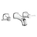 "Grandera Three-hole basin mixer 1/2"" S-Size 20414 000"