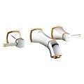 "Grandera Three-hole basin mixer 1/2"" S-Size 20414 IG0"
