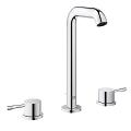 "Essence 8"" Widespread Two-Handle Bathroom Faucet L-Size 20431 001"
