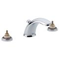 "Talia 8"" Widespread Two-Handle Bathroom Faucet 20892 000"