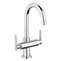 "Atrio Single-hole basin mixer 1/2"" L-Size 21022 000"