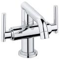 Atrio Single-Hole Bathroom Faucet M-Size 21031 00A