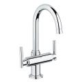 "Atrio One-hole basin mixer, 1/2"" 21034 000"