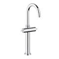Atrio Single-Hole Single-Handle Bathroom Faucet XL-Size 21046 00A