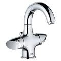 Aria Single-hole basin mixer 21090 000