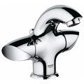 Aria Single-hole basin mixer 21091 000