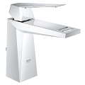 "Allure Brilliant Single-lever basin mixer 1/2"" M-Size 23029 000"