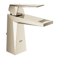 "Allure Brilliant Basin mixer 1/2"" M-Size 23029 BE0"