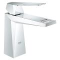 "Allure Brilliant Single-lever basin mixer 1/2"" M-Size 23033 000"