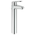 "Eurodisc Cosmopolitan Single-lever basin mixer 1/2"" XL-Size 23055 002"