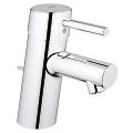 "Concetto Single-lever basin mixer 1/2"" S-Size 23060 001"