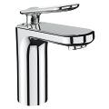 "Veris Single-lever basin mixer 1/2"" M-Size 23065 000"