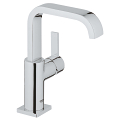 "Allure Single-lever basin mixer 1/2"" L-Size 23076 000"