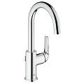GROHE BauCurve Single-lever basin mixer 23090 000