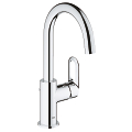 BauLoop Single-lever basin mixer 23091 000