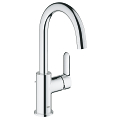 BauEdge Single-lever basin mixer 23093 000