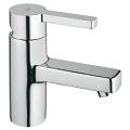 "Lineare_ Single-lever basin mixer 1/2"" S-Size 23106 000"