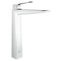 Allure Brilliant Single-Handle Vessel Bathroom Faucet XL-Size 23115 00A