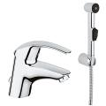 Eurosmart Single-lever basin mixer S-Size 23124 000