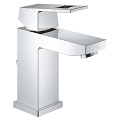 "Eurocube Single-lever basin mixer 1/2"" S-Size 23127 00E"