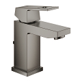 "Eurocube Single-lever basin mixer 1/2"" S-Size 23127 AL0"