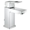 "Eurocube Single-lever basin mixer 1/2"" S-Size 23131 000"