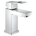 Eurocube Single-Handle Bathroom Faucet S-Size 23133 00A