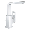 "Eurocube Single-lever basin mixer 1/2"" L-Size 23184 00A"