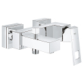 "Eurocube Single-lever bath mixer 1/2"" 23140 000"
