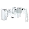 Eurocube Single-lever bath/shower mixer 23143 000