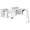 "Eurocube Single-lever shower mixer 1/2"" 23145 000"