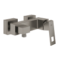 "Eurocube Single-lever shower mixer 1/2"" 23145 AL0"