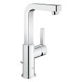 "Lineare Single-lever basin mixer 1/2"" L-Size 23296 000"
