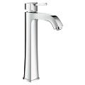 Grandera Single-handle Bathroom Faucet, XL-Size 23314 00A