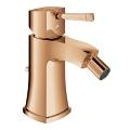 "Grandera Single-lever bidet mixer 1/2"" M-Size 23315 DA0"