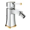 Grandera Single-lever bidet mixer M-Size 23315 IG0