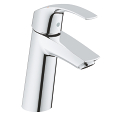 "Eurosmart Single-lever basin mixer 1/2"" M-Size 23324 001"