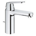 "Eurocosmo Single-lever basin mixer 1/2"" M-Size 23325 00D"
