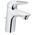 "Eurostyle Single-lever basin mixer 1/2"" S-Size 23374 003"
