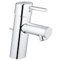 "Concetto Single-lever basin mixer 1/2"" S-Size 23380 10E"