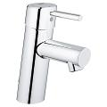 "Concetto Single-lever basin mixer 1/2"" S-Size 23381 10E"